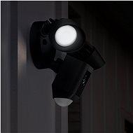Ring Floodlight Cam Black - IP kamera
