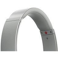 Sony MDR-XB550AP bílá - Sluchátka
