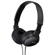 Sony MDR-ZX110 černá - Sluchátka