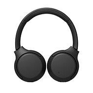 Sony WH-XB700 černý - Bezdrátová sluchátka
