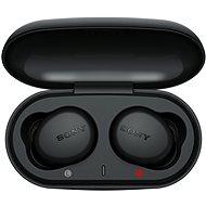 Sony True Wireless WF-XB700, černá - Bezdrátová sluchátka