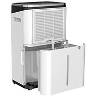 Rohnson R-9575 Ionic + Air Purifier - Odvlhčovač vzduchu