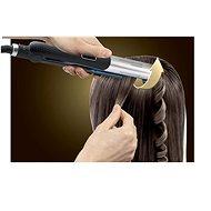 Rowenta SF6220 Expertise Liss&Curl Ultimate Shine - Žehlička na vlasy