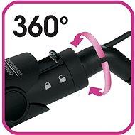 Rowenta SF1512F0 BASIC STRAIGHTENER ELITE - Žehlička na vlasy