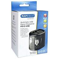 RAPESCO PS12-USB černé - Ořezávátko