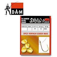 DAM Sumo Spezi Corn Velikost 2 0,25mm 70cm 10ks - Návazec