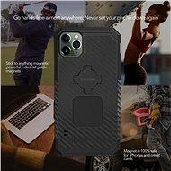 Rokform 2020 Rugged - iPhone 11 Pro černý - Kryt na mobil