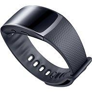 Samsung Gear Fit2 černé - Chytré hodinky