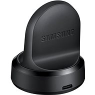 Samsung Galaxy Watch / Gear Sport / Gear S3 Wireless Charging Dock Černá - Nabíječka