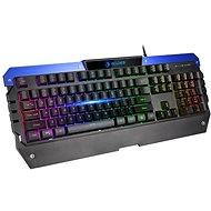 Sades Battle Ram - US - Set klávesnice a myši