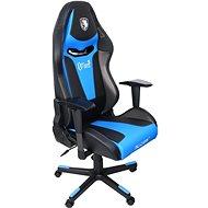 Sades Orion Blue - Herní židle