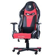 Sades Orion Red - Herní židle