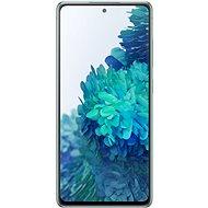 Samsung Galaxy S20 FE 5G 128GB zelená - Mobilní telefon