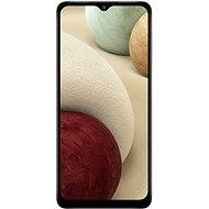 Samsung Galaxy A12 128GB černá - Mobilní telefon