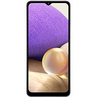 Samsung Galaxy A32 5G fialová - Mobilní telefon