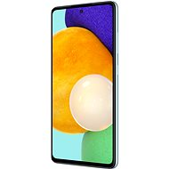 Samsung Galaxy A52 5G modrá - Mobilní telefon