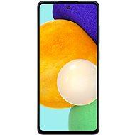 Samsung Galaxy A52 256GB modrá - Mobilní telefon