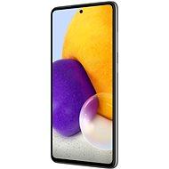 Samsung Galaxy A72 černá - Mobilní telefon