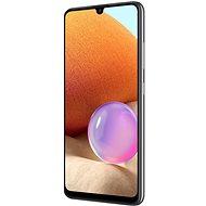 Samsung Galaxy A32 černá - Mobilní telefon