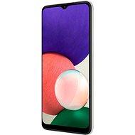 Samsung Galaxy A22 5G 64GB bílá - Mobilní telefon