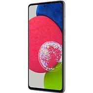 Samsung Galaxy A52s 5G černá - Mobilní telefon