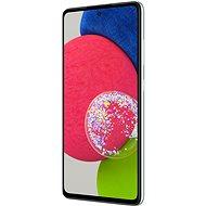 Samsung Galaxy A52s 5G zelená - Mobilní telefon