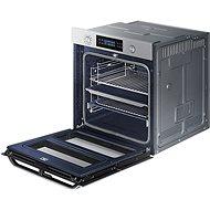 SAMSUNG Dual Cook Flex NV75N5671 RS/OL + SAMSUNG NZ64F3NM1AB/UR - Set trouba a varná deska