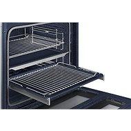 SAMSUNG Dual Cook Flex NV75N5671 RS/OL - Vestavná trouba