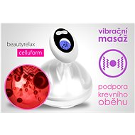 BeautyRelax Celluform - Masážní přístroj