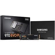 Samsung 970 EVO PLUS 500GB - SSD disk