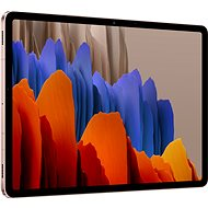 Samsung Galaxy Tab S7 WiFi bronzový - Tablet