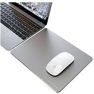 Satechi Aluminum Mouse Pad - Space Grey - Podložka pod myš