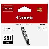 Canon CLI-581BK černá - Cartridge