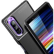 LEA Sony Xperia 5 - Kryt na mobil