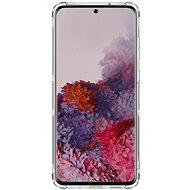 Nillkin Nature TPU Kryt pro Samsung Galaxy S20 Transparent - Kryt na mobil