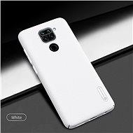 Nillkin Frosted zadní kryt pro Xiaomi Redmi Note 9 White - Kryt na mobil