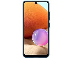 Nillkin Frosted pro Samsung Galaxy A32 4G Peacock Blue - Kryt na mobil
