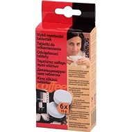 Scanpart Odvápňovací tablety pro kávovary - Odvápňovač