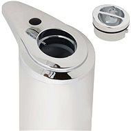 Automatické dávkovače mýdla 2 ks infračervené čidlo 600 ml - Dávkovač mýdla