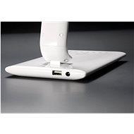 Solight stolní lampička stmívatelná 12W, bílá - Stolní lampa