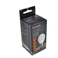 Solight LED žárovka svíčka E27 6W 3000K - LED žárovka
