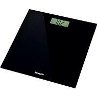 SENCOR SBS 2300BK - Osobní váha