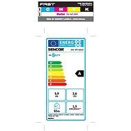 SENCOR SAC MT1411C - Mobilní klimatizace