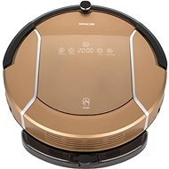 SENCOR SRV 4000GD-EUE3 2v1 Active AllFloor WiFi - Robotický vysavač