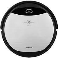 SENCOR SRV 4250SL-EUE3 2v1 Active AllFloor WiFi - Robotický vysavač