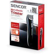 SENCOR SHP 4302RD - Strojek na vlasy