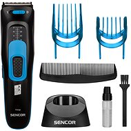 SENCOR SHP 4502BL - Strojek na vlasy