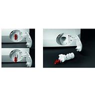 AEG ProSense L6FBG48SC + AEG ProSense T6DBG28SC - Set pračka a sušička