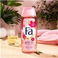 FA Pink Jasmin 400 ml - Sprchový gel