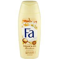 FA Cream & Oil Macadamia 400 ml - Sprchový gel